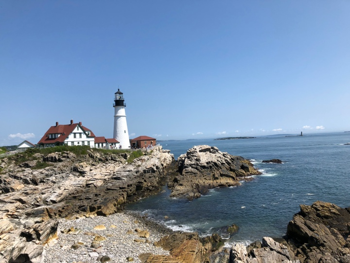 Portland: Places to go during your Maine Journey