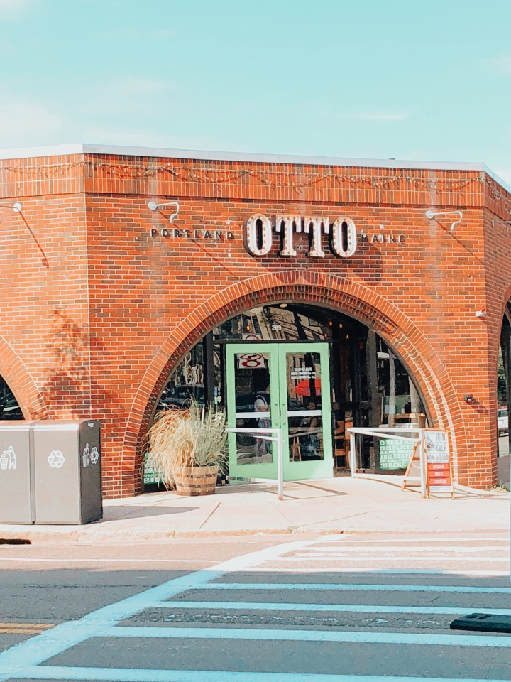 OTTOs: The Pizza You Never Knew YouNeeded