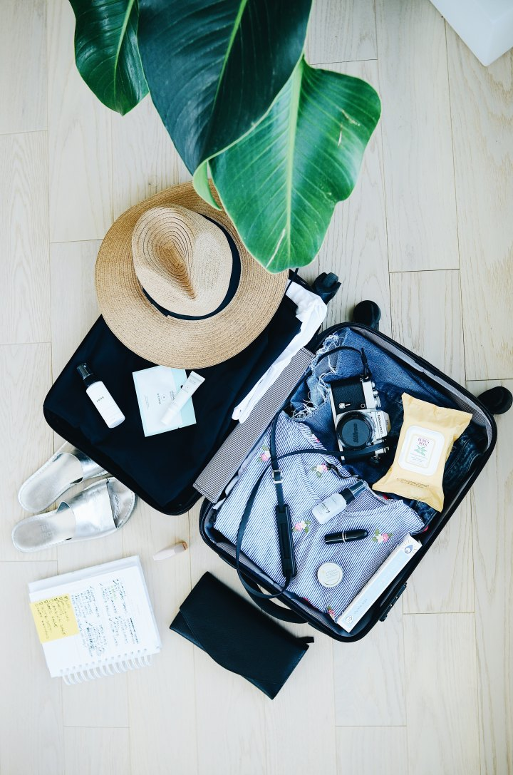 Tips for Packing the PerfectSuitcase